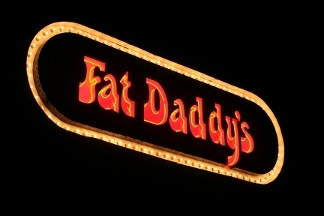 Fat Daddy's - Raleigh, NC