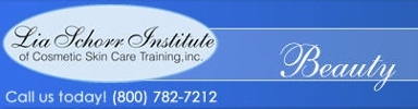 Lia Schorr Institute of Cosmetic Skin Care Training