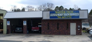 Master Tech Auto & Heavy Truck - Homestead Business Directory