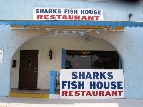 Restaurants port charlotte fl business listings for Atlanta fish house and grill