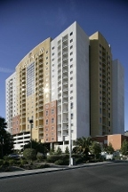 The Platinum Condominium Hotel - Las Vegas, NV