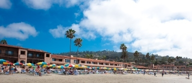 La Jolla Beach and Tennis Club