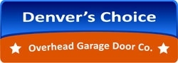 Denver's Choice Overhead Garage Door