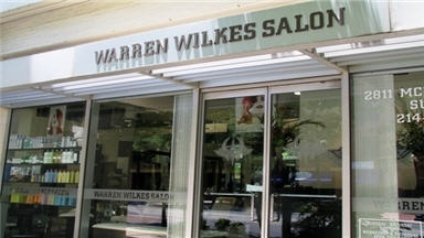 Warren Wilkes Salon