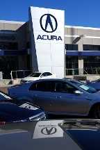 Acura of Escondido - Escondido, CA