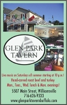 Glen Park Tavern