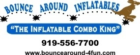 Bounce Around Inflatables - Wake Forest, NC