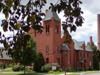 First Congregational-ucc - Homestead Business Directory