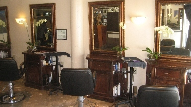 Ravissant Beauty Salon