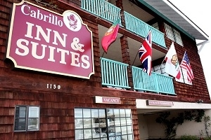 Cabrillo Inn & Suites