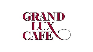 Grand Lux Cafe - Houston, TX