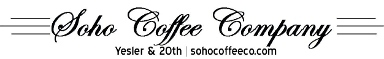 Soho Coffee Company
