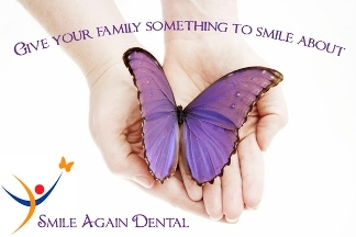 Smile Again Dental - Laguna Hills, CA