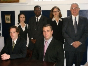 Branigan & Associates - Montclair Lawyers