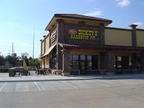 Dickey&#039;s Barbecue Pit