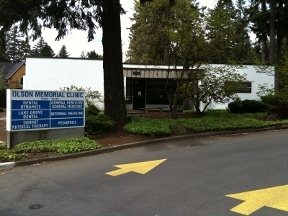 Summit Physical Therapy Clinic - Lake Oswego, OR