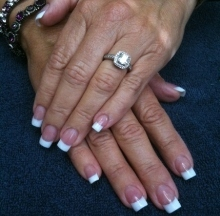 Nails By Leonora