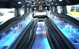 Destiny Limousine Service of Houston