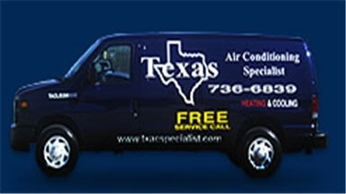 Texas Air Conditioning Specialists - Austin, TX
