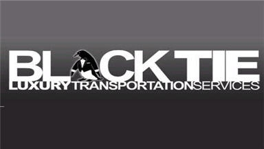 Black Tie Luxury Transportation Services