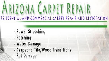 Arizona Carpet Repair
