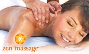 Zen Massage Dilworth
