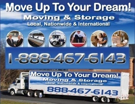 New York To Florida MOVERS - Long Distance Moving - New York, NY