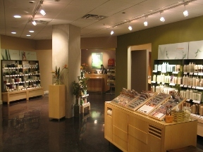 Level Aveda SalonSpa