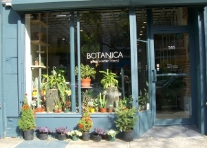 BOTANICA Garden Center