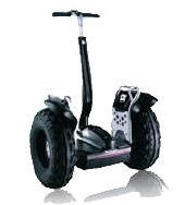 Segway Tours of Huntington Beach