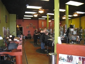 Beauty spas gresham or business listings directory for Adam and eve salon austin