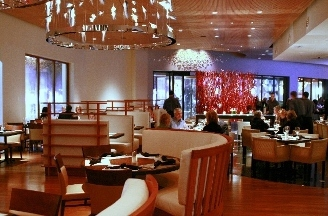 Coast Global Seafood Restaurant