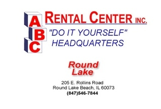Abc Rental Ctr - Homestead Business Directory