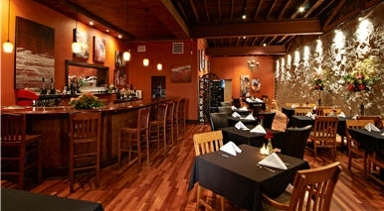 The Glenwood Gastro Pub &amp; Wine Bar