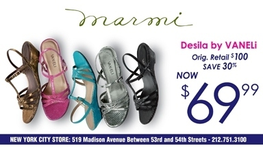 Marmi Shoes - New York, NY