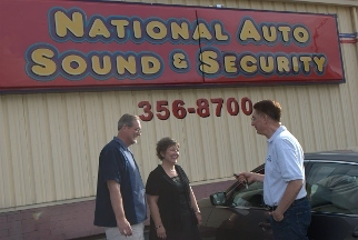 National Auto Sound & Security - Homestead Business Directory