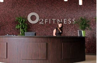 O2 Fitness Brennan Station - Raleigh, NC