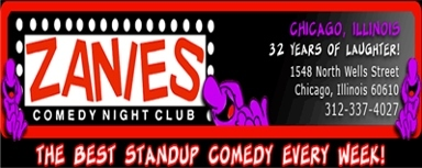 #1 Stand Up Comedy Club Sharing Laughs since Chicago. N. WELLS ST CHICAGO, IL () Rosemont. Parkway Bank Park PARK PLACE ROSEMONT, IL