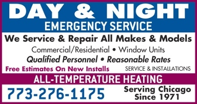 All-Temperature Heating & Cooling - Chicago, IL