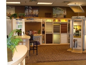 Window Fashions of Texas - San Antonio, TX