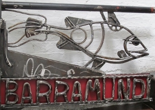 Barramundi