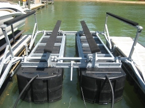 Waterjack Boat Lift Pros