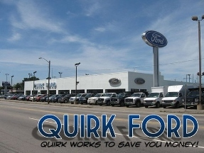 Quirk Ford