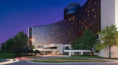 Hyatt Regency Dearborn