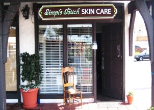 Simple Touch Skin Care