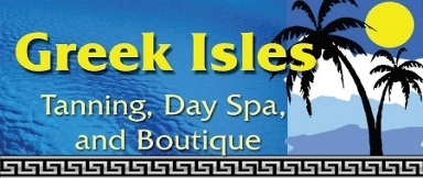 Greek Isle Tanning &amp; Day Spa