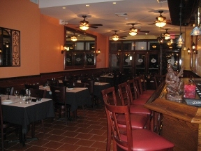 Pampas Argentinas Steakhouse, Seafood Grill and Restaurant
