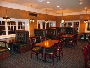Donahue's Madison Beach Grille - Madison, CT