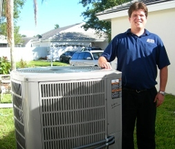 Snell Air Conditioning - Homestead Business Directory