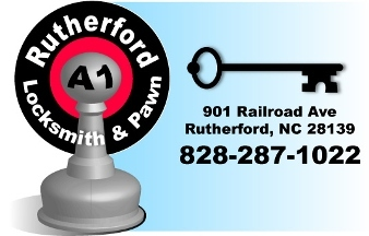 A-1 Rutherford Pawn - Rutherfordton, NC